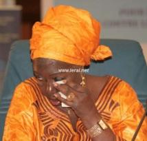 """Khoudia Mbaye se """"maquille"""" d'un gré à gré de 315 millions de francs Cfa"""