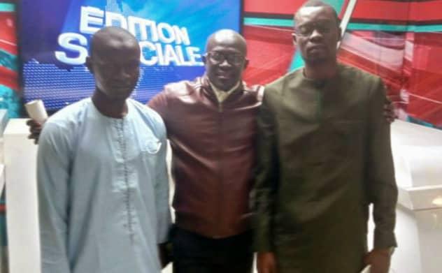 Adversité politique - Une belle image qui traduit la particularité sénégalaise