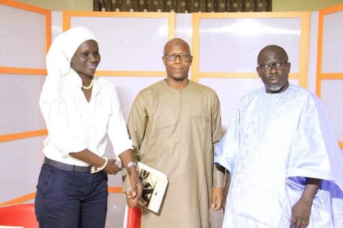 Lambi demb - La couverture médiatique d'hier à aujourd'hui, d'Elimane Dieng à Ngagne Diagne, en passant par...