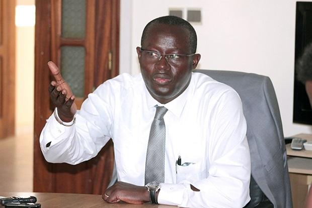 Présidence de la CAF : pourquoi Augustin Senghor s'est retiré de la course…