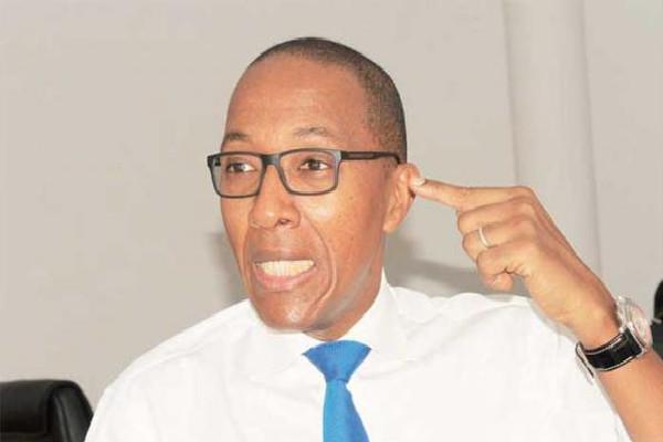 Abdoul Mbaye: «Notre plainte sur l'affaire Sall-Petrotim en attente depuis bientôt 2 ans, chez le même Doyen des juges »