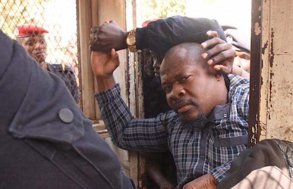 Cap Manuel: Après un accord avec la directrice de la prison, Guy Marius met fin à sa grève de la faim