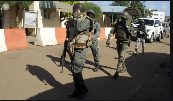 Présence de rebelles dans les manifestations à Dakar: La Sécurité publique en alerte maximale