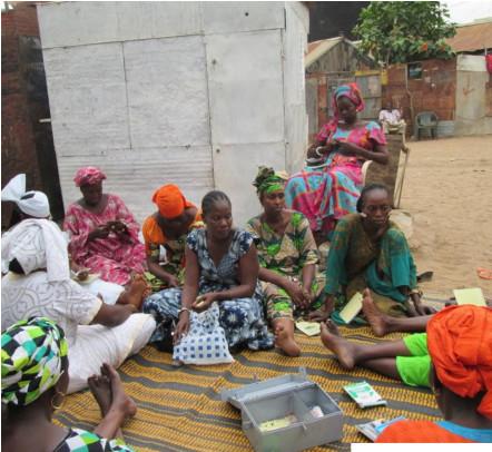Journée de la Femme / Accès aux services de microcrédit communautaire : L'autonomisation des femmes renforcée
