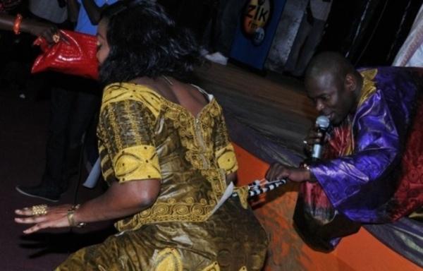 """Pape Cheikh Diallo : """"Les Sénégalais ne font que parler"""""""