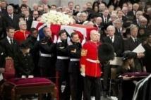 [VIDEO] 4,3 millions d'euros, le prix des funérailles de Margaret Thatcher