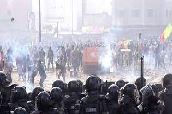 Pistes de sortie crise: Sept propositions formulées par de la société civile