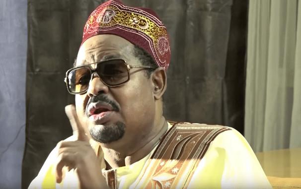 Pour faire baisser la tension: Ce que Ahmed Khalifa Niasse avait recommandé à Ousmane Sonko et Macky Sall