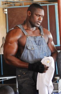 Mouhamed Ndao Tyson prépare-t-il un combat de fin de saison ?