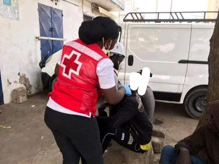 Manifestations: La Croix-Rouge a secouru 590 blessés