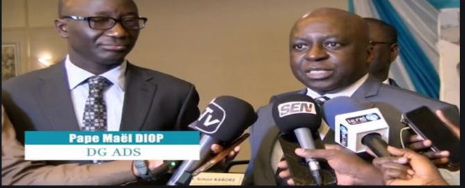 MACKY SALL: LE DISCOURS ET LA METHODE ( Pape Maël Diop )