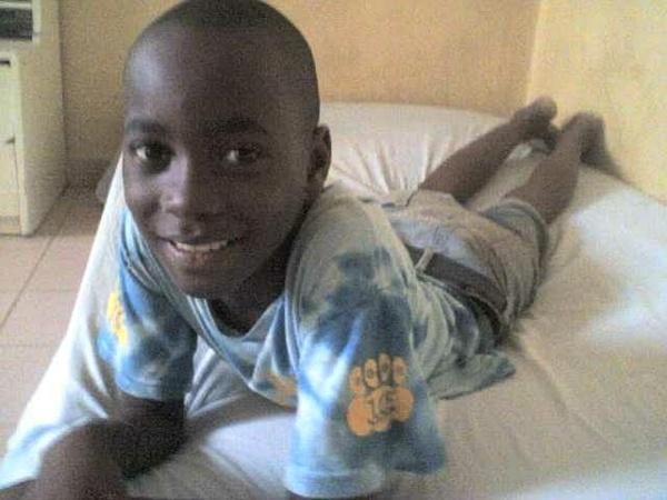 Avis de recherche: Le jeune Alassane Sankharé disparu depuis mercredi dernier