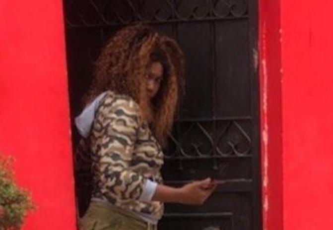 Convoquée aujourd'hui pour une premère audition dans le fond, Ndèye Khady Ndiaye ne va pas y déférer