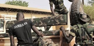 Louga - Tentative d'incendie d'un engin de l'Armée: Le mystère Khalifa Koné