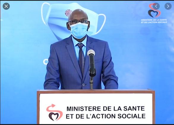 Covid-19: Le Sénégal enregistre 156 cas positifs, 5 décès et 283 guérisons