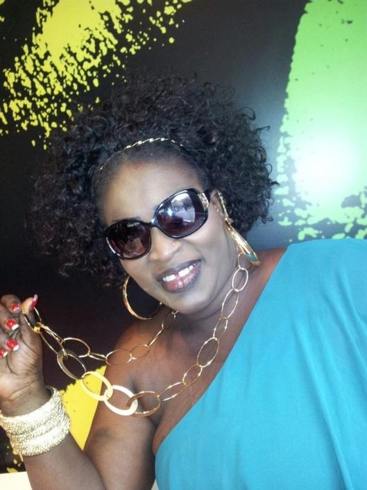 """Ngoné Ndiaye Guewel, artiste chanteuse:""""Gissa guma ku feg, wayé ku feg ma tijil ko"""""""