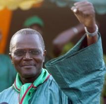 [Audio] Ousmane Tanor Dieng dénonce les appels à manifestations du Pds..