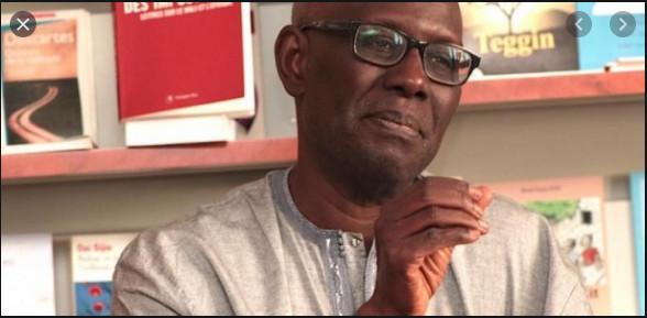 """Boubacar Boris Diop : """"Pour 2024, Macky s'est mis hors course tout seul, comme un grand"""""""