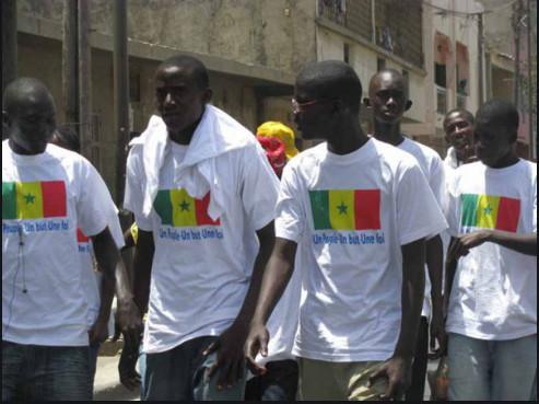 « Fast Track » jeunesse:  Le Chef de l'Etat va recevoir des organisations de jeunes et...