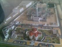 Mosquée Massalikoul Djinane: L'ouvrage livré en octobre 2014