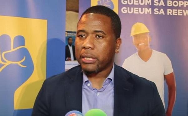 Suite aux émeutes: Après Mohamet Mo Gates, Bougane Guèye dégaine 10 millions FCfa pour les victimes
