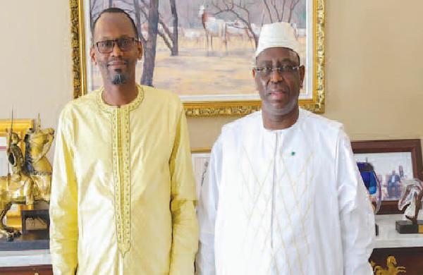Habib Niang, Cadre Apériste : « Ma conviction est que le président Macky Sall est mal entouré »