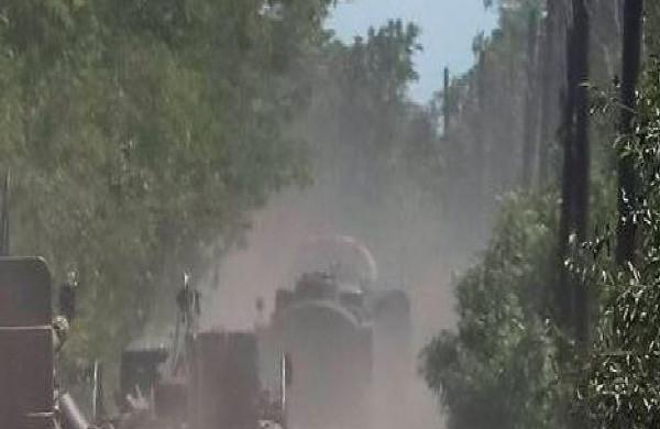 Casamance : Une attaque rebelle fait un mort et 5 blessés dans les rangs de l'Armée