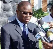 Abdoulaye Baldé Interpelle Mimi Touré : « je voudrais qu'elle se penche très sérieusement sur le décès de l'ex président du conseil régional de Ziguinchor pour rouvrir le dossier… »