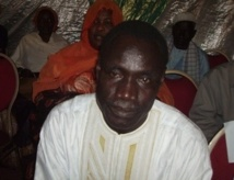 """Mamadou Diouf, CSA : """"Nous nous préparons à des confrontations avec l'Etat"""""""