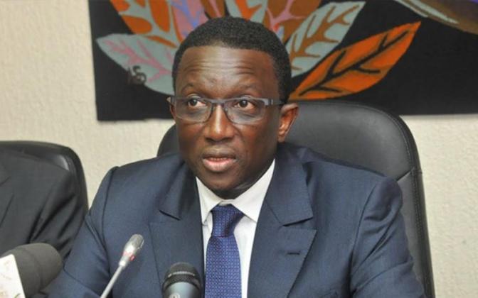 L'ex ministre Amadou Bâ reprend ses activités politiques