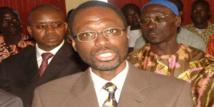 Paix en Casamance : Jean Marie-François Biagui accuse Sant 'Egidio de torpiller le processus