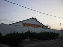 Le 1er mai de tous les dangers à la Biscuiterie Wehbe de Dakar