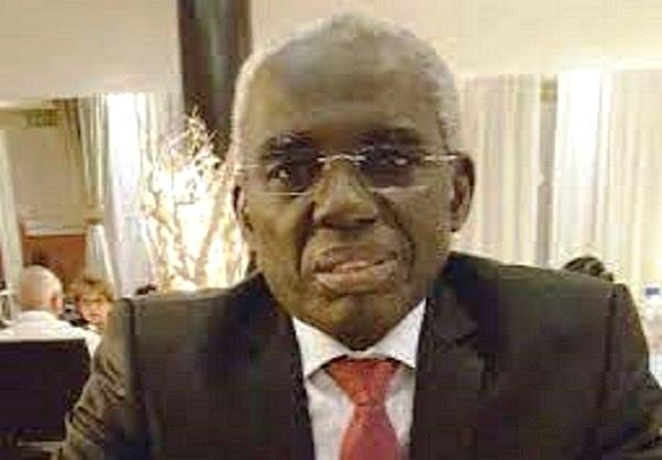 Patronat du Sénégal : l'ingénieur -financier Adama Lam succède à Mansour Kama à la présidence de la CNES