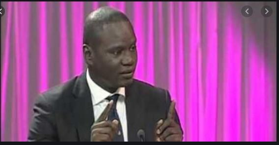 Dr Abdourahmane Diouf: Macky Sall n'a pas le droit de se présenter pour un éventuel troisième mandat