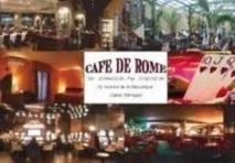 """Les travailleurs de l'hôtel """"Café de Rome"""" dénoncent les """"méthodes esclavagistes"""" de Francis Thureau"""