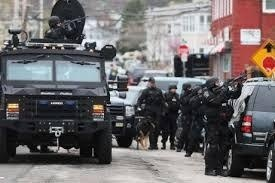 Attentat de Boston : trois nouveaux suspects en garde à vue