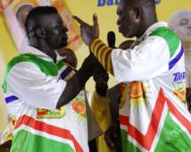 "Tapha Tine : ""Balla ne m'impressionne pas … J'attends qu'on se retrouve à Demba Diop"""