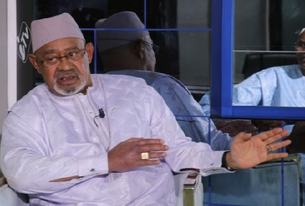 Le Réseau des enseignants de l'Apr divisé: Le conseiller du Président, Mahmoud Saleh, principal accusé