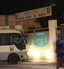 Transfèrement de Bibo Bourgi et Cie : L'administration pénitentiaire a pris sa décision sans l'aval de la Crei
