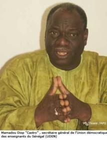 Impuissance de l'Etat de baisser les prix des denrées : Mamadou Diop « Castro » menace de décréter une grève générale