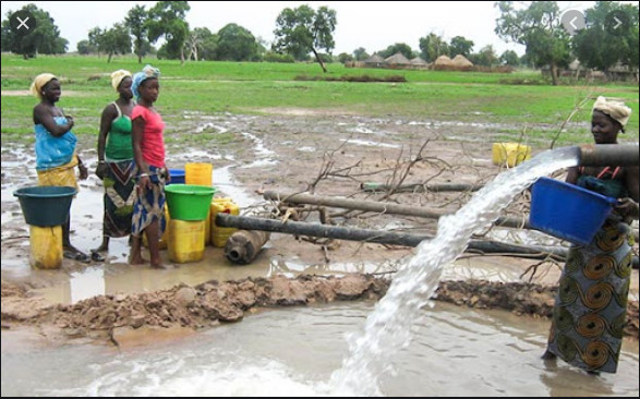 Pénurie d'eau à Ziguinchor: L'OFOR accusé