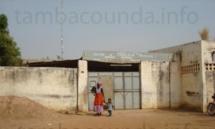 Grève de la faim des prisonniers de la MAC de Tamba