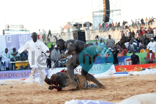 Prédictions du combat Sa Thiès-Malick Niang : Kolomba Keita bat Idrissa Ndiaye