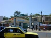 [Audio] Hôpital Le Dantec : sit-in des travailleurs pour la réouverture de la maternité