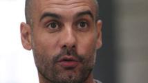 """Pep Guardiola: """"Le Barça, c'est terminé"""""""