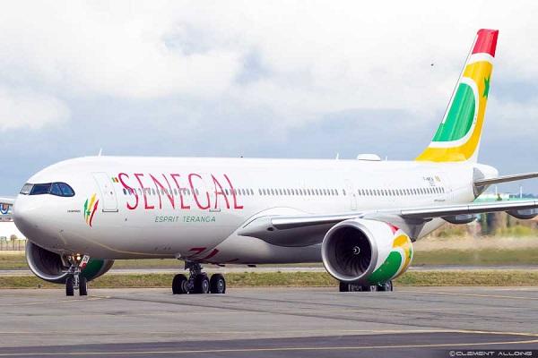 Panne technique d'Air Sénégal: Après la panique, les passagers du vol Paris-Dakar menacent de porter plainte