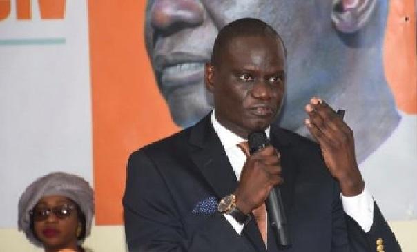 Abdourahmane Diouf, ex porte-parole de Rewmi : «Macky Sall doit déclarer officiellement qu'il ne sera pas candidat en 2024»