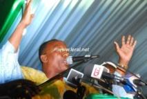 Abdoulaye Mbaye Pekh chante les louanges de l'ex-Procureur Ousmane Diagne