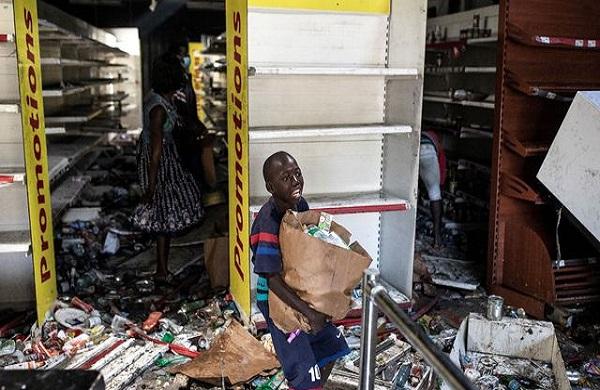 Commerces pillés par les manifestants à Keur Massar: L'amertume des propriétaires qui ont tout perdu