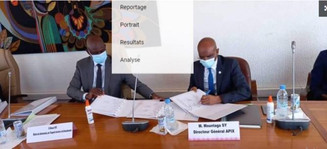 Concession de l'autoroute à péage Dakar-Diamniadio-Aibd: L'Etat du Sénégal récupère 25% du capital de Eiffage